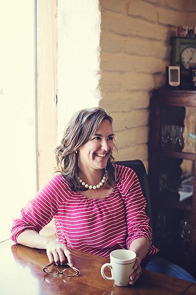 Alexa Padgett
