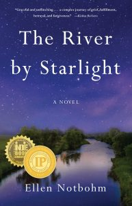 book cover The River by Starlight