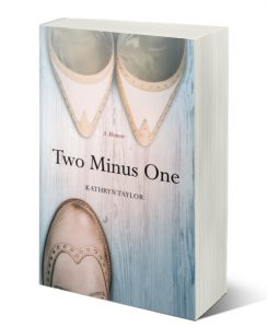 Two Minus One cover