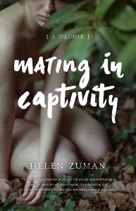 book cover - Mating in Captivity