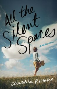 All the silent spaces book cover